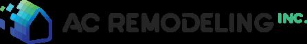 AC Remodeling logo